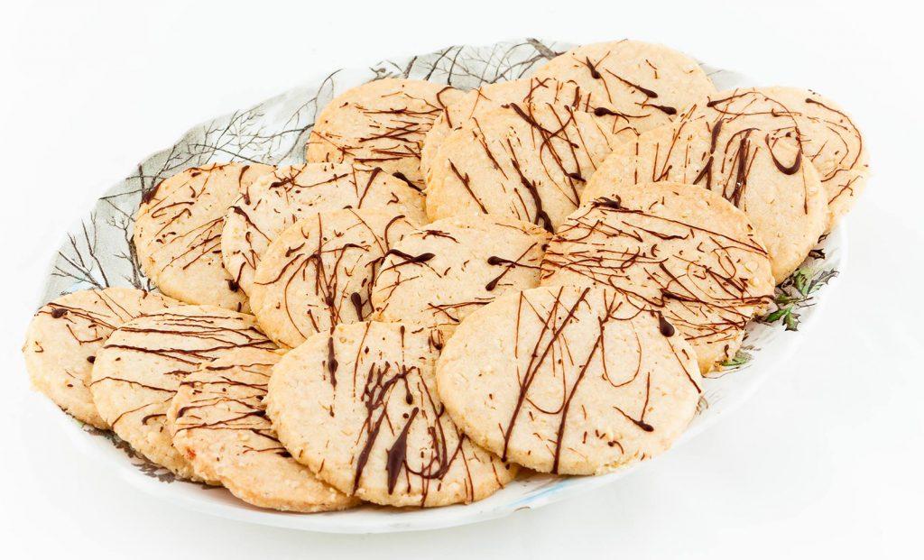 galletas avena ponona cakes dulces de bocado santander