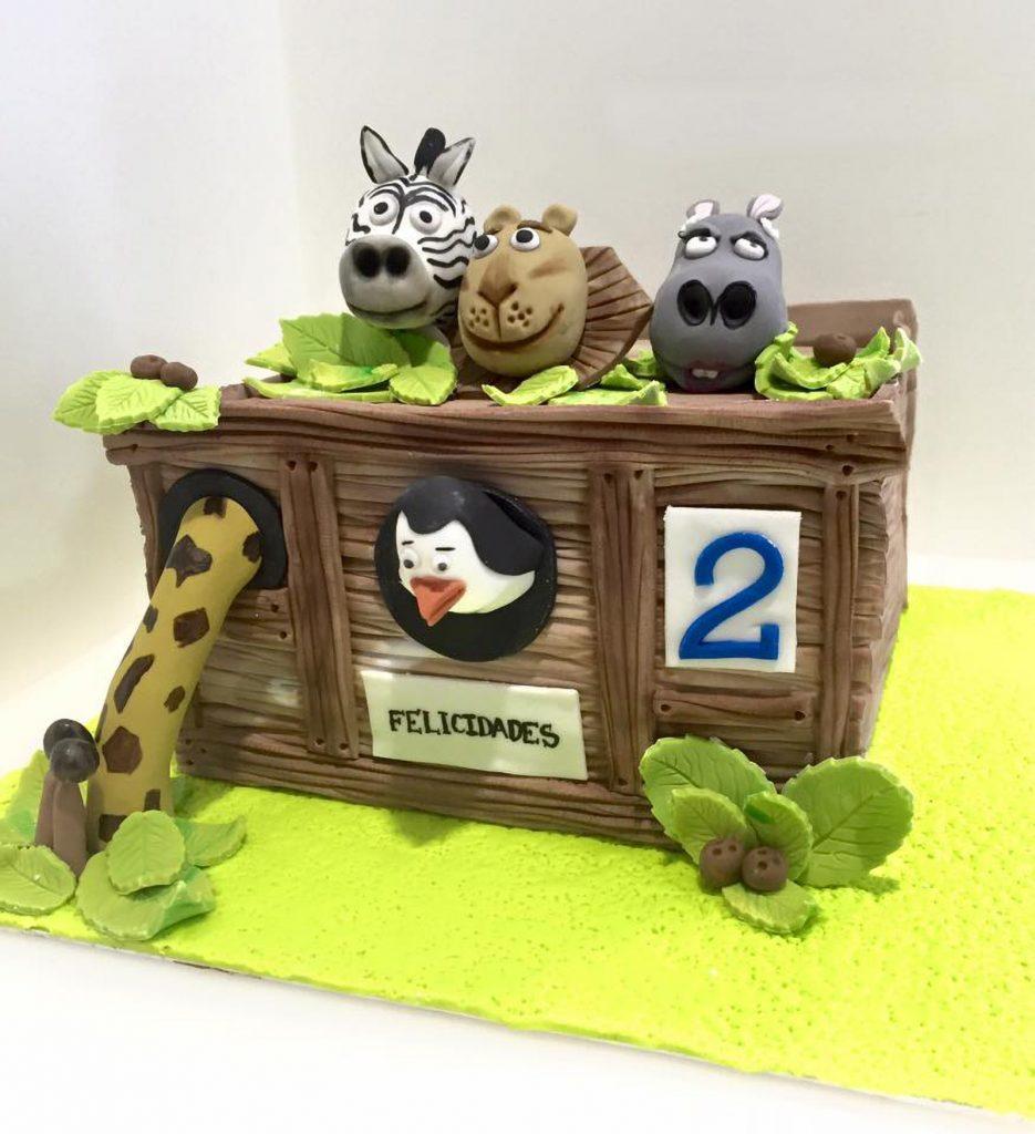 tarta madagascar cake ponona cakes